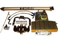 Fueled Racing S14 240sx LSX Full installation kit 95-98