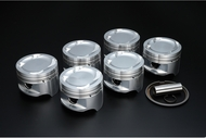TOMEI Forged Piston Kit - Toyota 2JZGTE