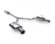 Stillen Cat Back Exhaust System 09-15 Maxima