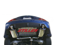 Stillen Axle Back Exhaust 08-13 Altima Coupe 2.5L / 3.5L