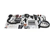 Stillen Supercharger System 09-13 G37 Sedan / 15 Q40 - Black