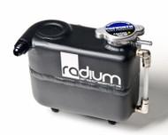 Radium Coolant Tank Kit, Lotus Elise/Exige 2Zz-Ge, Oem Location