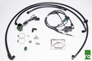 Radium Fuel Surge Tank Kit, Frame Rail Mount, Elise/Exige, Fst Sold Separately