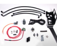 Radium Fuel Surge Tank Kit For Honda S2000, 2000-2005, Fst Sold Separately