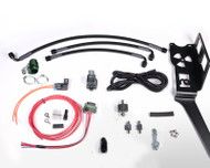 Radium Fuel Surge Tank Kit For Honda S2000, 2006-2009, Fst Sold Separately