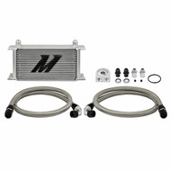 Mishimoto Universal Oil Cooler Kit - 19 Row