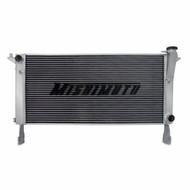 Mishimoto Aluminum Radiator - Hyundai Genesis 2.0T