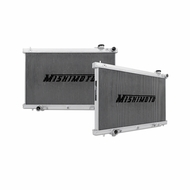 Mishimoto Aluminium Radiator - Infinity G35 03-07