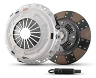Clutch Masters FX350 Single Disc Clutch Kit for Hyundai Genesis 2.0t Coupe '13-'14