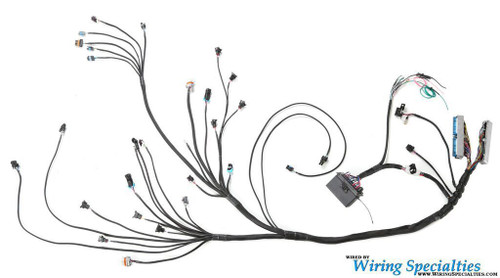 Wiring Specialties LSx Canbus Pro Series Wiring Harness