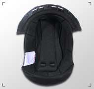 HJC AR10 / HX10 Replacement Head Liner