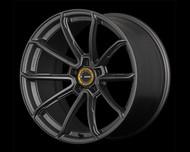 GramLights 57Getter Matte Graphite Wheel 19x8.5 5x114.3 33mm