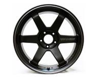 Volk Racing TE37 RT Black Edition Wheel 18x10 5x114.3 29mm
