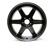 Volk Racing TE37 RT Black Edition Wheel 18x9.5 5x120 22mm