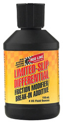 Red Line Friction Modifier & Break-In Additive - 4oz