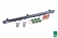 Radium Engineering Fuel Rail Kit - RB25DET top feed