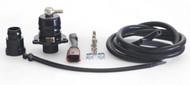 TurboSmart BOV Kompact Dual Port KIT - VW/AUDI 2.0T VAG V2