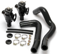 TurboSmart BOV Kompact Dual Port KIT - BMW