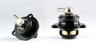 TurboSmart BPV Kompact re-circ (shortie) Ford Focus ST/Borg Warner/Volvo/Porsche997/KKK/EFR V2