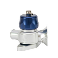 TurboSmart BOV Dual Port Maz/Sub-Blue
