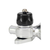 TurboSmart BOV Dual Port Maz/Sub-Black