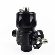 TurboSmart BOV SP Dual Port Subaru WRX 2015+-Black