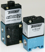 TurboSmart eB2 Spare 3 Port Solenoid kit