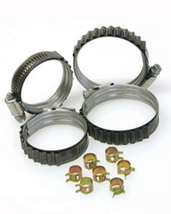 TurboSmart Spring Clamps 0.20""