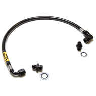 Chase Bays Power Steering Hose for Nissan 240sx S13/14/15