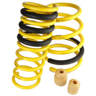 RaceComp Performance Lowering Springs for Subaru BRZ & Scion FR-S