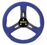 Sparco Steering Wheel -  KART R310  BLUE