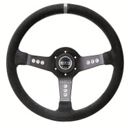 Sparco Steering Wheel -  L777 SUEDE BLACK