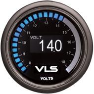 Revel VLS Voltage 52Mm Gauge