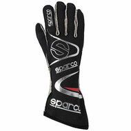 Sparco Gloves Arrow RG7 XX-Small Blk/Org