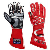Sparco Gloves Arrow RG7 Medium Red