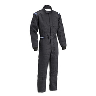 Sparco Suit Jade 2 Med Black