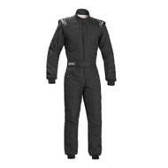 Sparco Suit Sprint Rs2.1 56 Black