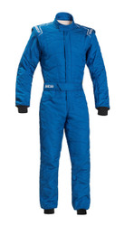 Sparco Suit Sprint Rs2.1 58 Blue