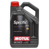 Motul Specific 948B 5W20 1L