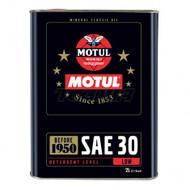 Motul SAE 30 2L