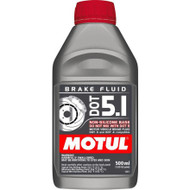 Motul DOT 5.1 Brake Fluid 0.500L
