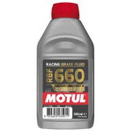 Motul Racing Brake Fluid 660 FACTORY LINE 0.500L
