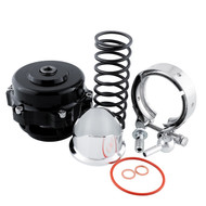 Tial Q Blow Off Valve 8 psi Spring Black