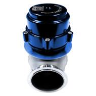 Tial V60 Wastegate 60mm 1.048 bar (15.21 psi) Blue