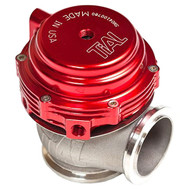 Tial MVS Wastegate All Springs Included - red