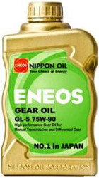 ENEOS 75W90 Gear Oil - 6qts(Case)