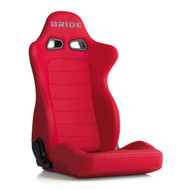 Bride Euroster II Premium (Red)(Protein Leather)