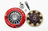 South Bend Clutch Kit Stage 3 Endurance Subaru WRX STI 4 Cyl 2.5L Turbo 06-11