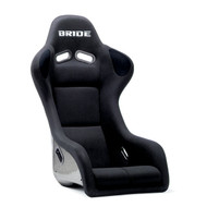 Bride Zeta III  (Black) (Super Aramid-Black Carbon)