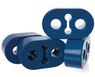 Cobb Subaru Urethane Exhaust Hangers - 15mm